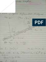 Computer Graphics notes