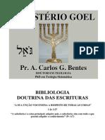 Bibliologia Bentes
