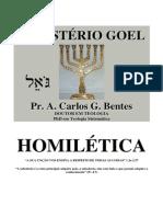 HOMILÉTICA BENTES