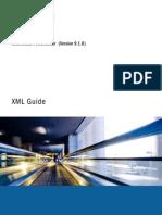PC 910 XMLGuide En