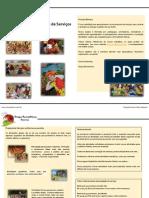 Apresentação e Proposta Dom Pedro Laguna 1