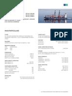Panatal Factsheet CL 500 TYPE