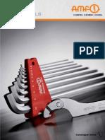 Catalogue AMF Hand Tools
