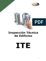 ÓVALO global services. Inspeccion Técnica Edificio ITE