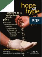 Hope Not Hype Spanish Full Version