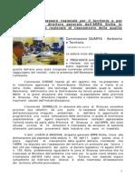 On.le CIACCIO il piano dell'aria approvato nel 2007 è stato copiato da quello Veneto cosi da contenere riferimenti ad aspetti territoriali del bacino padano 11.07.2013 COMM. AMBIENTE