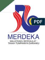 Logo Merdeka