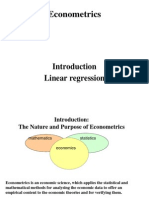 BA1 Linear Regression Model-27.02.2012