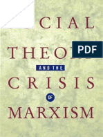 Crisis of Marxism