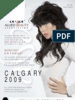 Calgary ABA