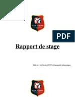 Rapport de Stage _SRFC
