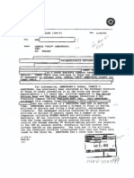 CCA Selected 1993 documents