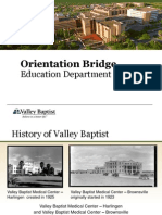 vbmc bridge orientation 2014