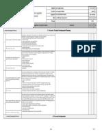 VDA 6.3 Based Supplier Assessment