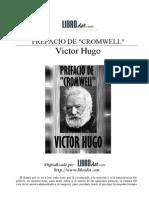 "Prefacio de \""Cromwell\""-V.Hugo.pdf"