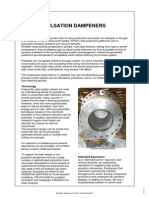 Brochure Pulsation Dampeners part2