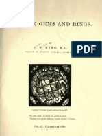 King Antique Gems and Rings II 1