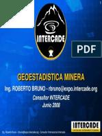 2 - Introducción a la Geoestadística Minera