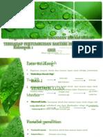PPT for Presentation