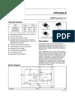 DMO465R datasheet