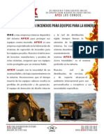 AFEX Spanish Mine