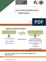 Exposicion Directiva Sanitaria TBC