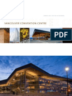 Vancouver Convention Centre Case Study