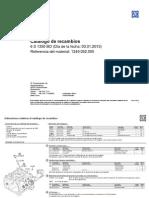 BOX 1349 052 005 (6S1350 XML6125J13CN)