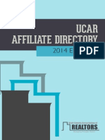 2014 Affiliate Directory