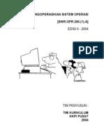 Mengoperasikan Sistem Operasi Ok