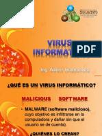 Presentacion - Virus Informáticos PMSJ