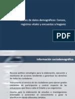 Fuentes de información Scrib