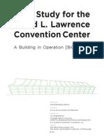 DLCC Building Performance Case Study (FINAL REPORT, November 2011)