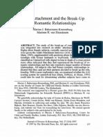psychology journal of women behaviour