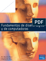 Fundamentos de Diseno Logico y de Computadoras