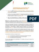 Comunicado Article 19 y México Infórmate (1)