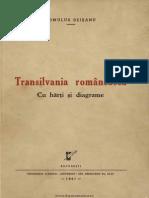 Transilvania Romaneasca