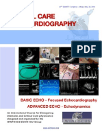 Echocardiography Advance
