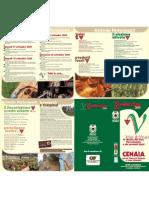Vini & Vivai a Cenaia - PI - Programma 2009