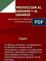 Ley de Proteccion Al Consumidor y Al Usuario[1][1]