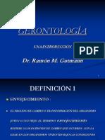 Introd Gerontologia