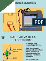 Presentación  Electricidad Automotriz