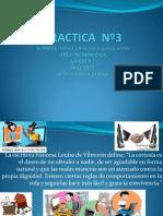 PRACTICA  Nº3