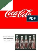Coca Cola Prezentare