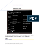 Herramientas Para Ataques Al Protocolo WPS de Redes WPA