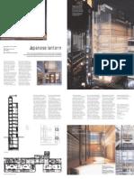 Renzo Piano Building Workshop- Shop (Ginza, Tokyo)