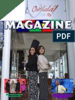 Magazine Life 105