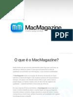 Mídia Kit - MacMagazine
