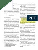Plan Especial de Protección e Ordenación do Conxunto Histórico de Cambados