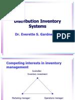 4 Distribution Inventories